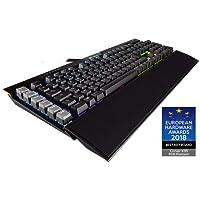 Corsair K95 RGB Platinum - Cherry MX Speed PC/Mac, Keyboard