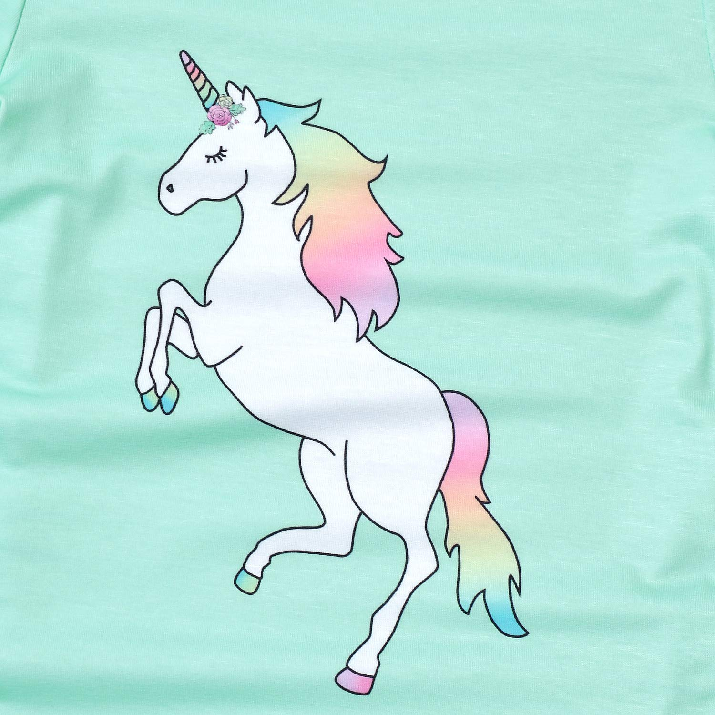 Unicorn Summer Ch. 7