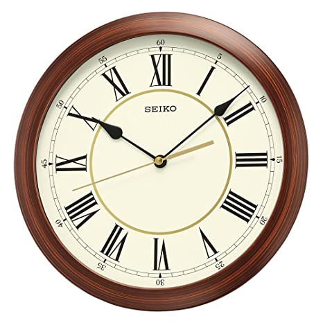 Asian Style Pendulum Wall Clock