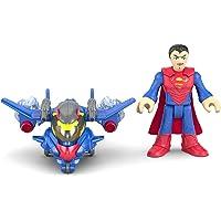 Fisher-Price Imaginext DC Super Friends Battle Armor - Superman