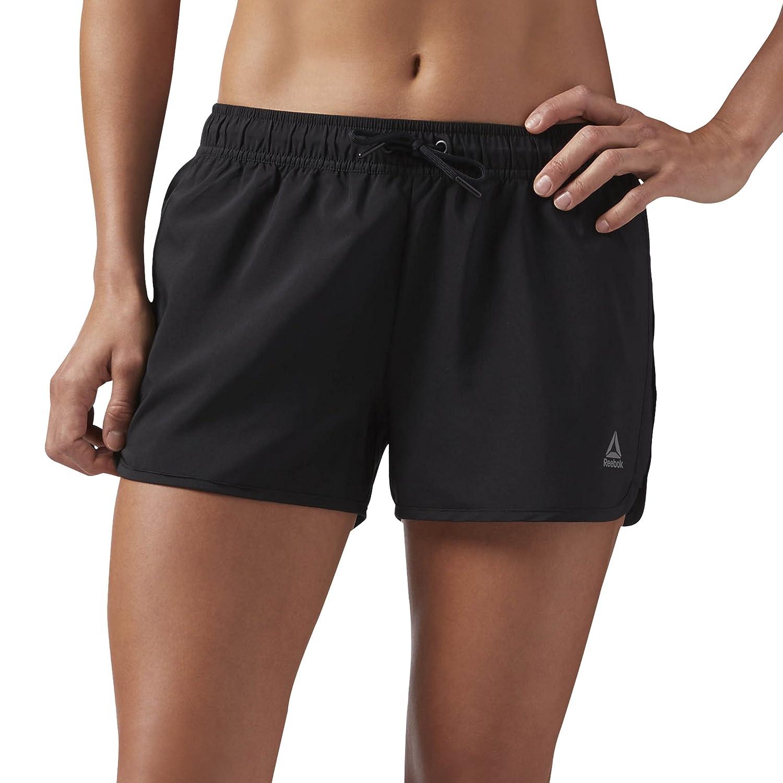 Reebok Women's Work Out Ready Woven Shorts