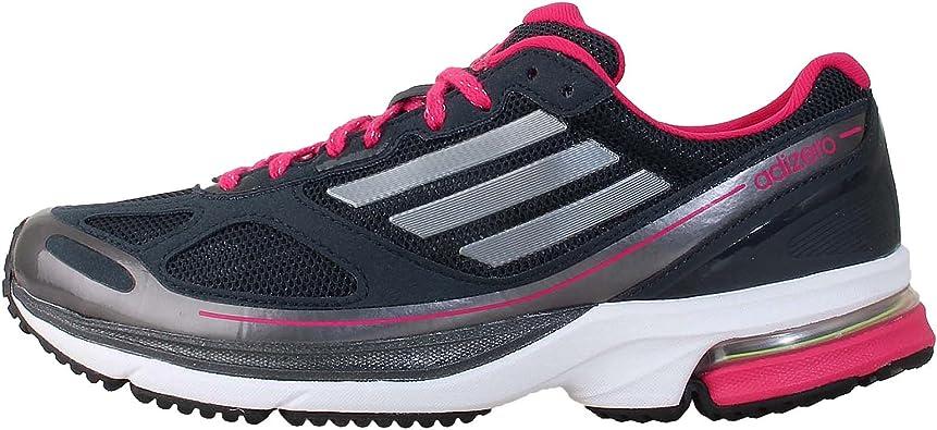 adidas Adizero Boston 4 W,-Schuhe Running Damen, grau ...