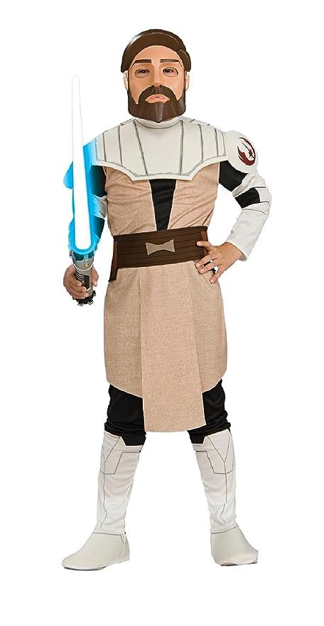 Rubies 154524M - Disfraz de Star Wars para niño (5 años ...