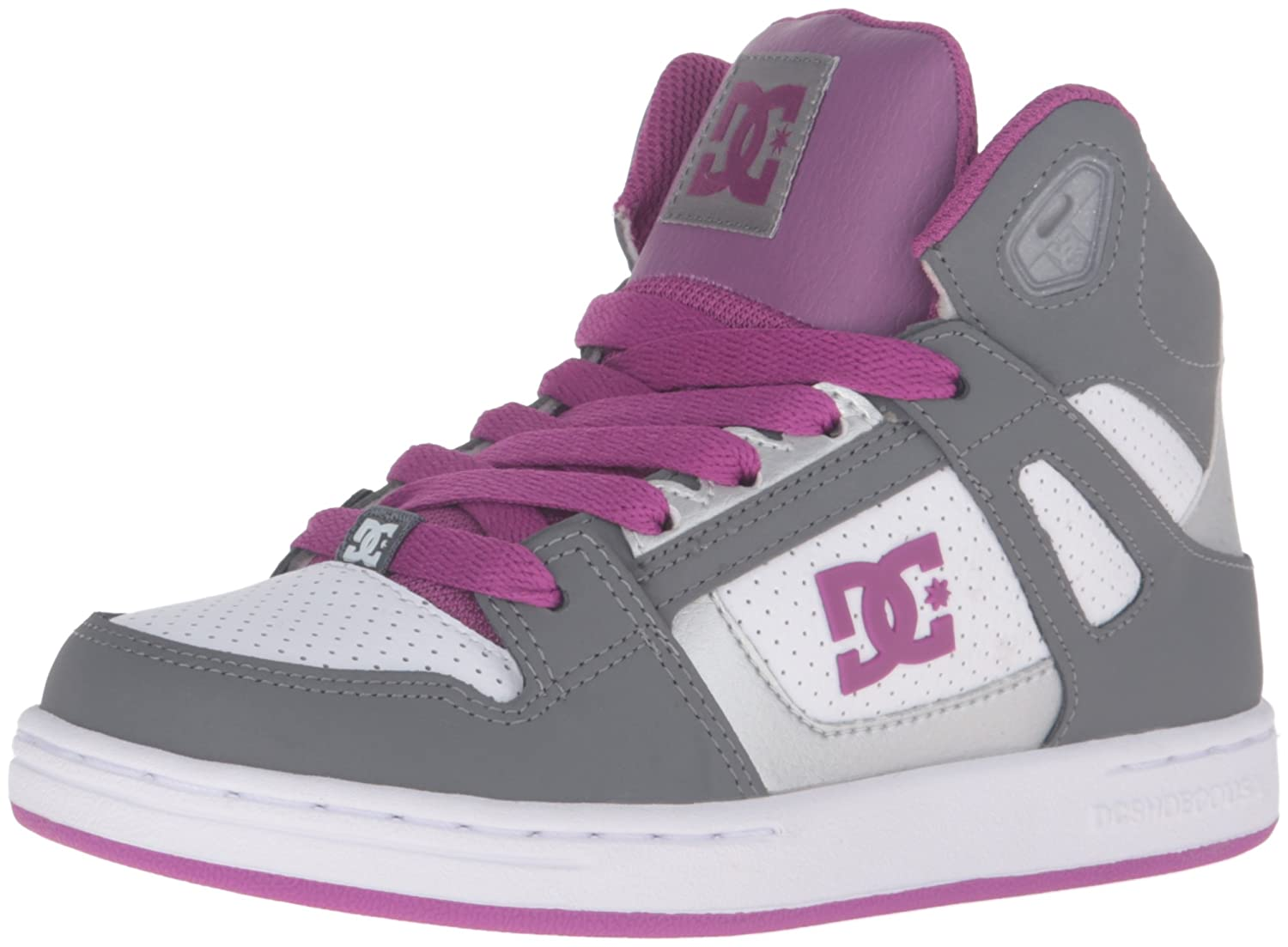 DC Shoes Dc Youth Rebound Skate Shoes ADBS100214