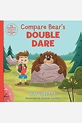 Compare Bear's Double Dare (EQ Explorers Book Series) Hardcover
