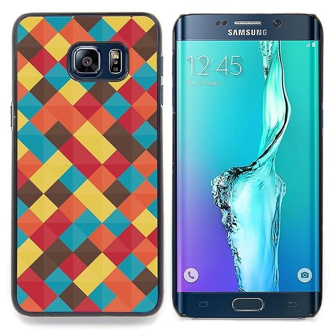 Para Samsung Galaxy S6 Edge Plus/S6 Edge + G928 Carcasa ...