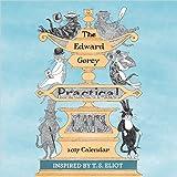 The Edward Gorey Practical Cats 2017 Calendar
