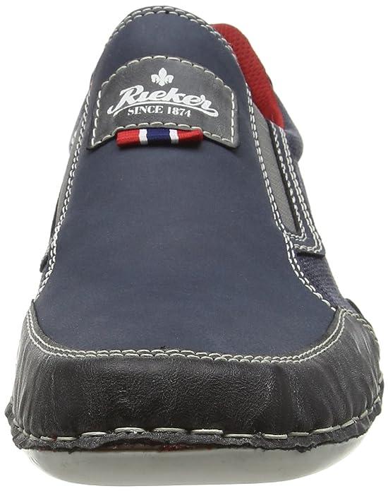 rieker herren b9251 slipper