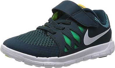 Nike Free 5 Kids Shoes Size 10 (EU 28