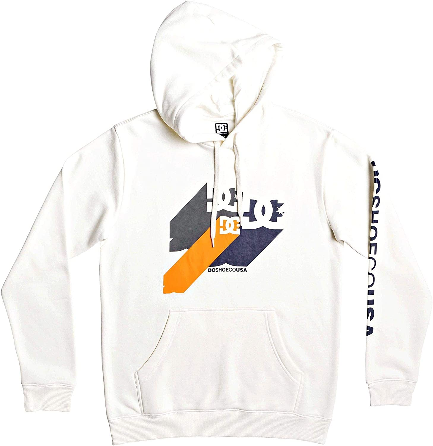DC Shoes Triple Majestic Sweat à Capuche pour Homme