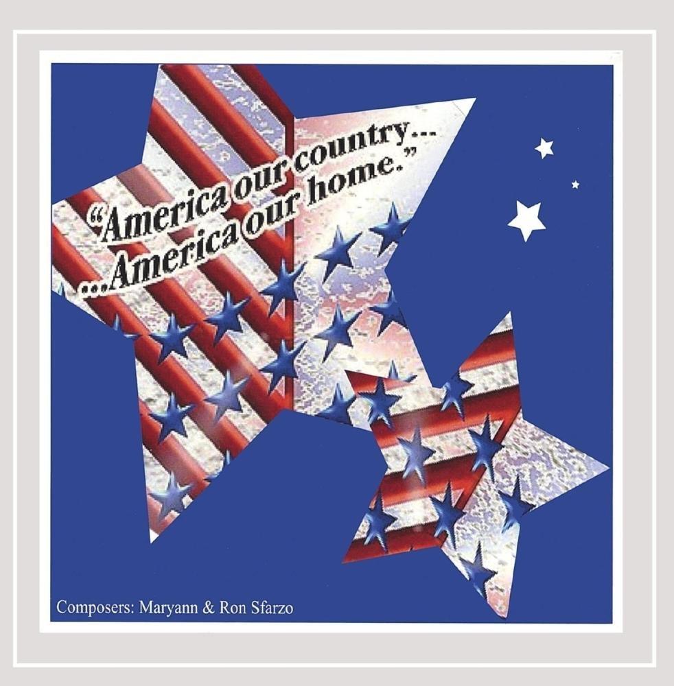 America Our Country America Ou: Ron, Sfarzo: Amazon.es: Música