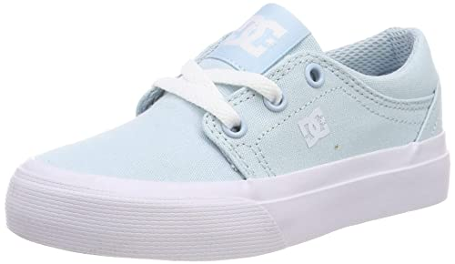 398f31b46d0fb6 DC Shoes Mädchen Trase Tx Skateboardschuhe  DC Shoes  Amazon.de ...