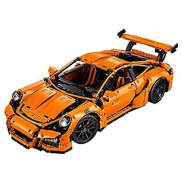 LEGO Technic Porsche 911 GT3 RS Niño 2704pieza(s) Juego de construcción - Juegos