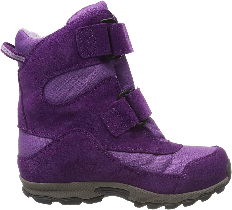 Columbia Girls Youth Parkers Peak Boot Waterproof Multi-Sport Shoes