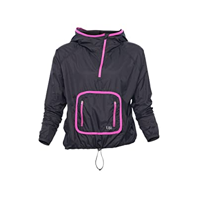 Lija Womens Breeze Relay Pullover