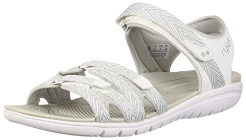 ba1d359724c Ryka Women s Savannah Sandal  Amazon.co.uk  Shoes   Bags