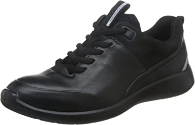 ECCO Soft 5, Sneakers Basses Femme