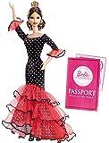 Barbie Collector - X8421 - Poupée du Monde - Espagne