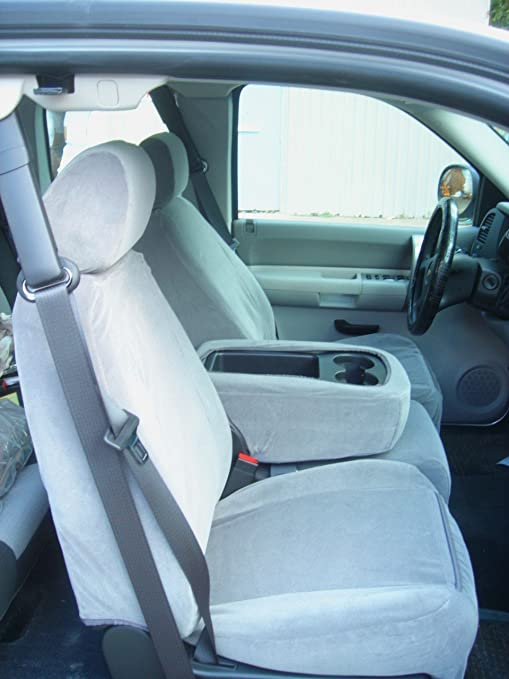 Swell Durafit Covers 2010 2013 Chevy Silverado Gmc Sierra Double Cab Seat Covers 40 20 40 Ls Model Cup Holder Mc2 C Short Links Chair Design For Home Short Linksinfo