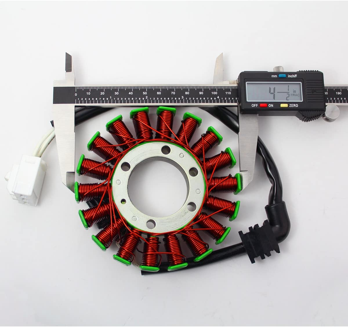 ExtremePowersports OE Stator Assy//Magneto Generator Coil for 06-16 Yamaha YZF-R6 2C0-81410-00