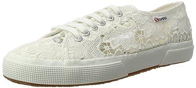 Superga 2750 Macramew Chaussons Sneaker Adulte Mixte