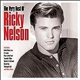 60 Greatest Hits of Ricky Nelson (3 CD Boxset)