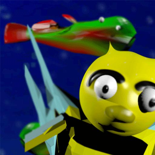Bee Zoo - 8