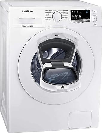 Gut bekannt Samsung WW70K4420YW / EG AddWash Waschmaschine Frontlader / A+++ CE43