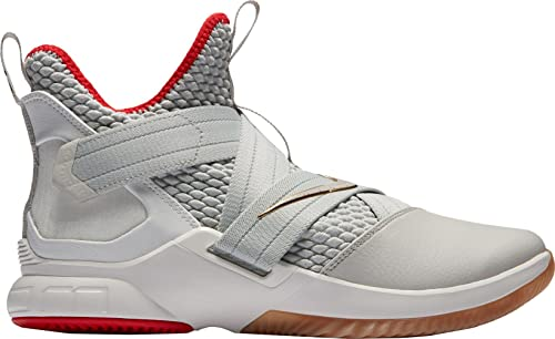 low priced 7341e d0715 NIKE Mens Zoom Lebron Soldier XII Basketball Shoes (13-M)