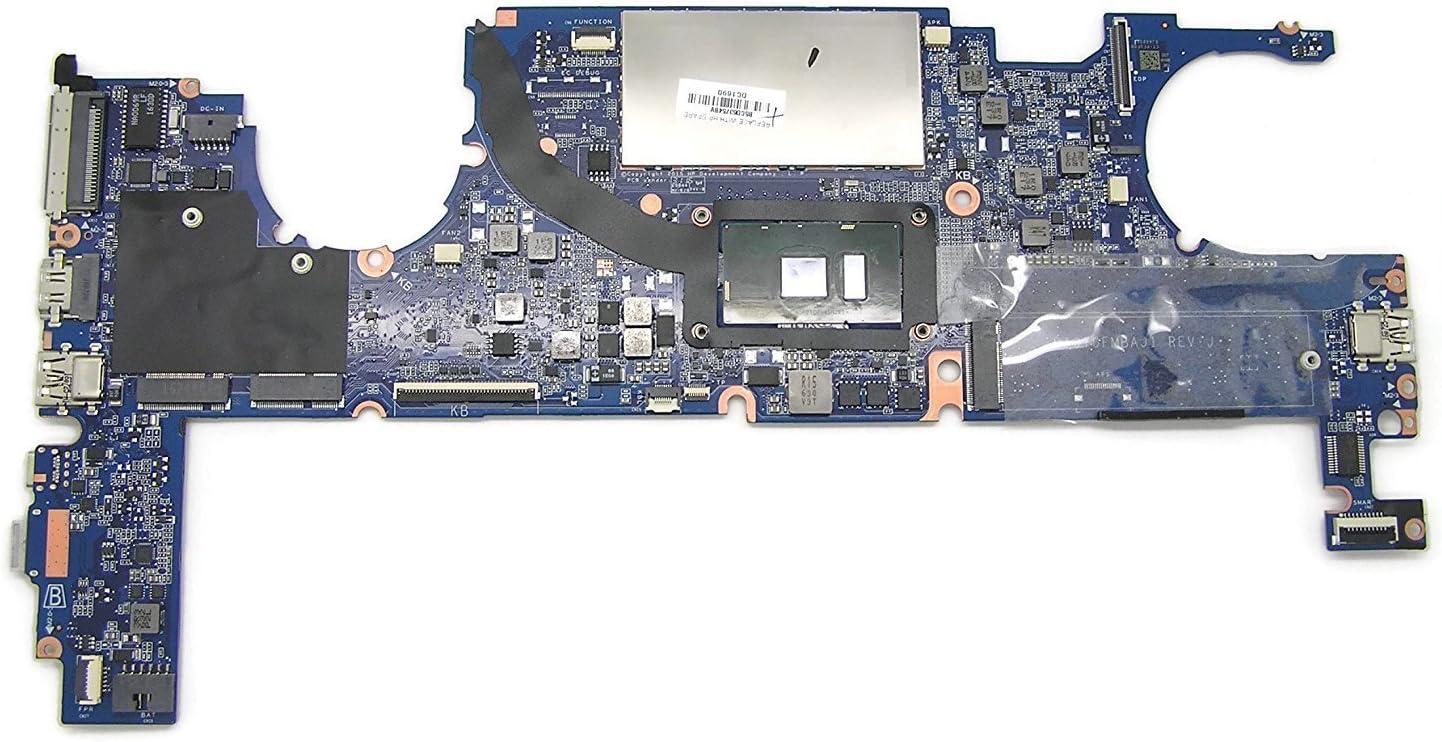 Amazon.com: Genuine HP EliteBook Folio 1040 G3 Motherboard UMA i5 ...