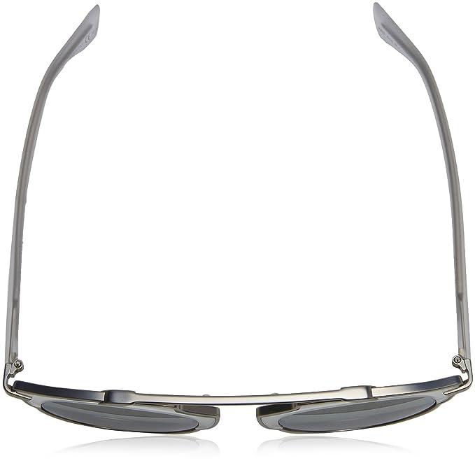 fa1135bbef Christian Dior Diorsoreal LR, Gafas de Sol para Mujer, Matte Silver Crystal,  48: Amazon.es: Ropa y accesorios