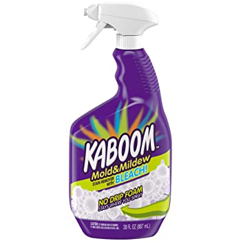 Kaboom Mold & Mildew Bathroom Cleaner