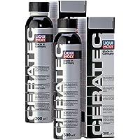 2 paquetes de producto antidesgaste Ceratec Liqui Moly