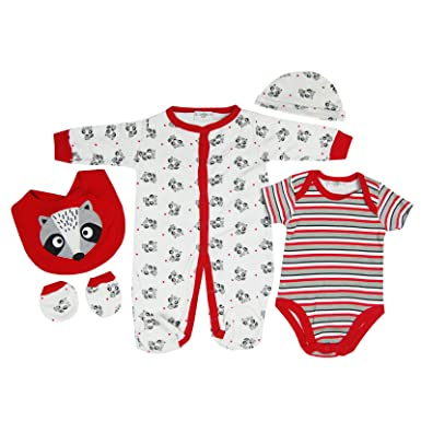 c220bc770 Presents Gifts For Newborn Baby Boys Girls Toddler Unisex Cute ...