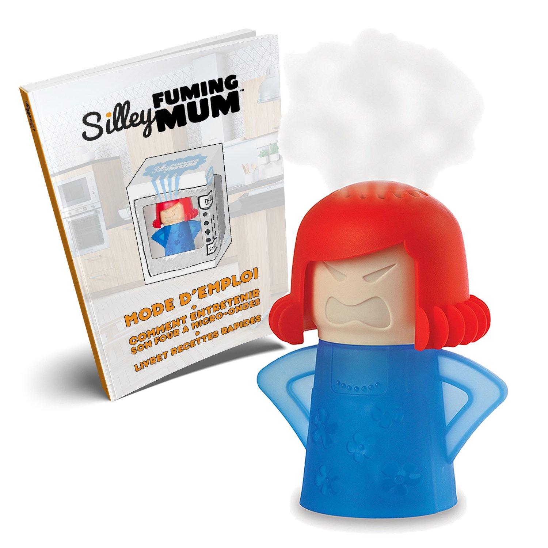 nuevo 2017] silley® fuming Mum Original & # x2605; limpiador a ...
