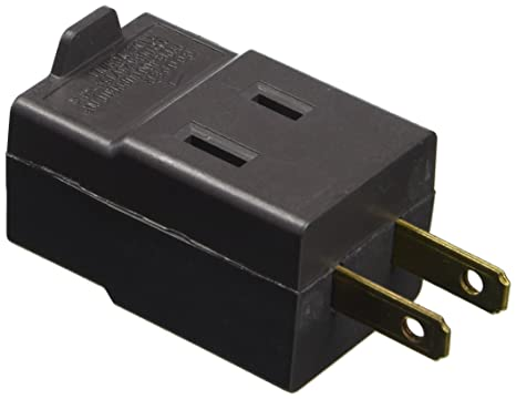 EATON Wiring Devices 400B-BOX Polarized Cube Tap - Power Log ... on plantronics devices, pass & seymour, xbee devices, cooper lighting, cable management devices, hubbell twist lock devices, pinout electrical devices, lithonia lighting,