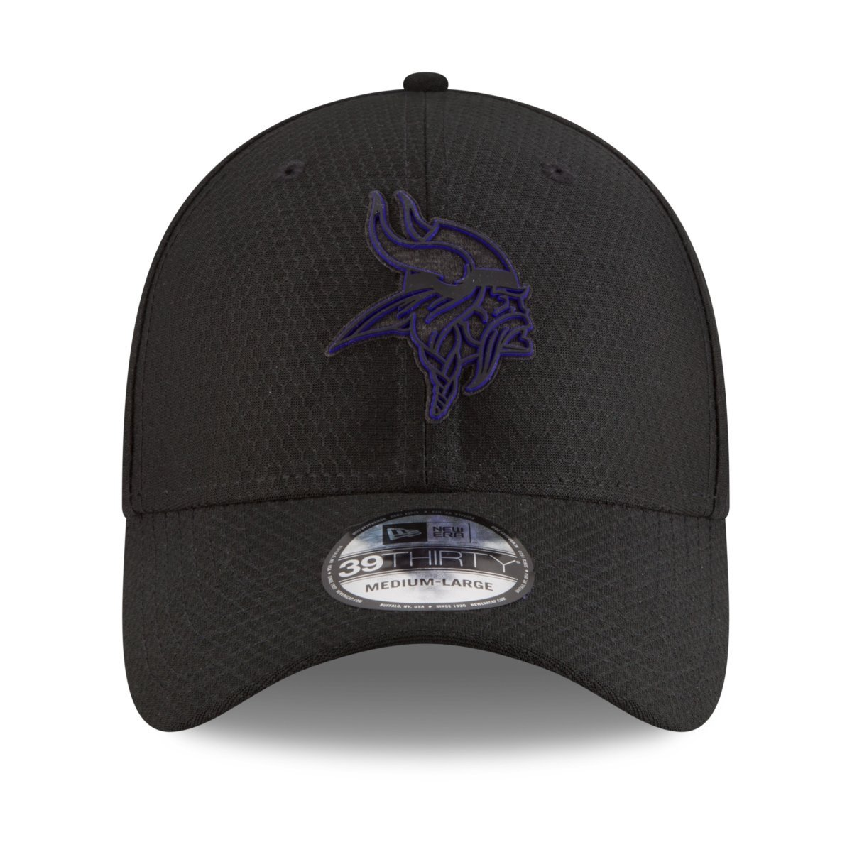 TRAINING Minnesota Vikings New Era 39Thirty Cap