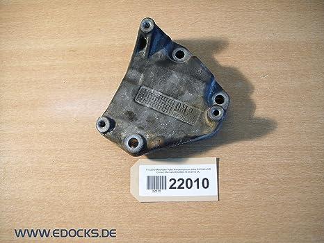Soporte del motor plana climática Compresor Astra G/H, Zafira A/B,