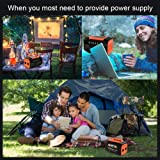 Webetop 167Wh 45000mAh Portable Generator