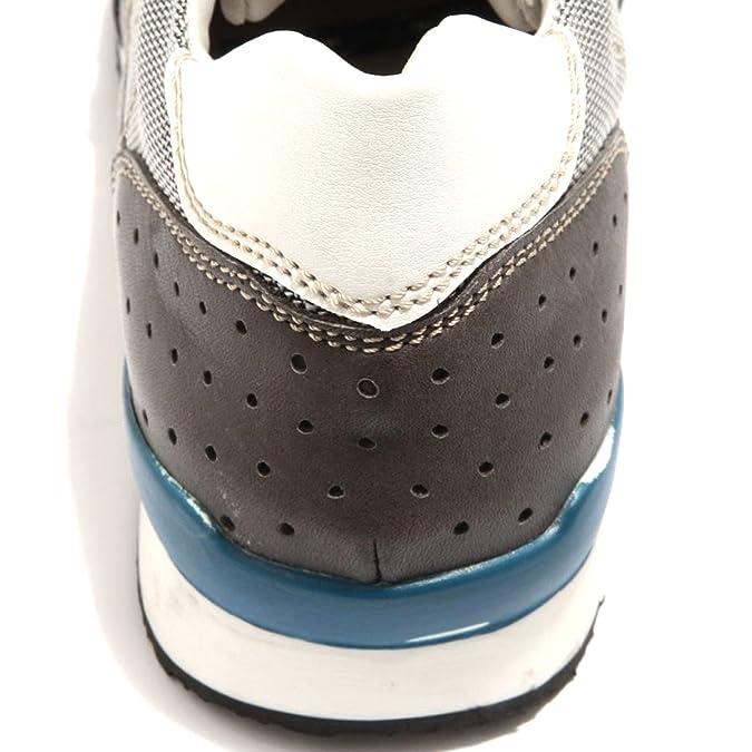 90478 sneaker PAOLO PECORA TONY scarpa uomo shoes men [40.5] MlZVXVq6SJ