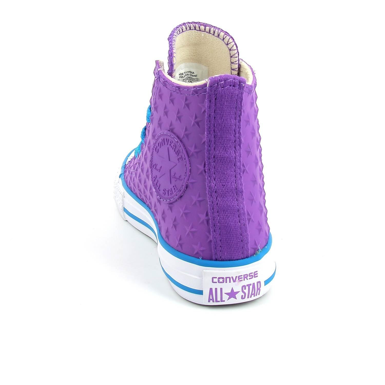 Converse Kids Chuck Taylor All Star Rubber YTH//Jr Sneaker