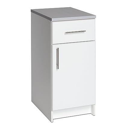Prepac Elite 16u0026quot; Base Cabinet