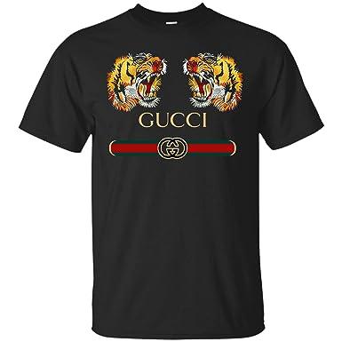 4b133b32ef9 i Love Gucci t Shirt (Unisex T-Shirt Black M)