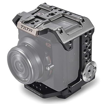 TILTA TA-T05-FCC-G Z CAM E2 Jaula para cámara: Amazon.es: Electrónica