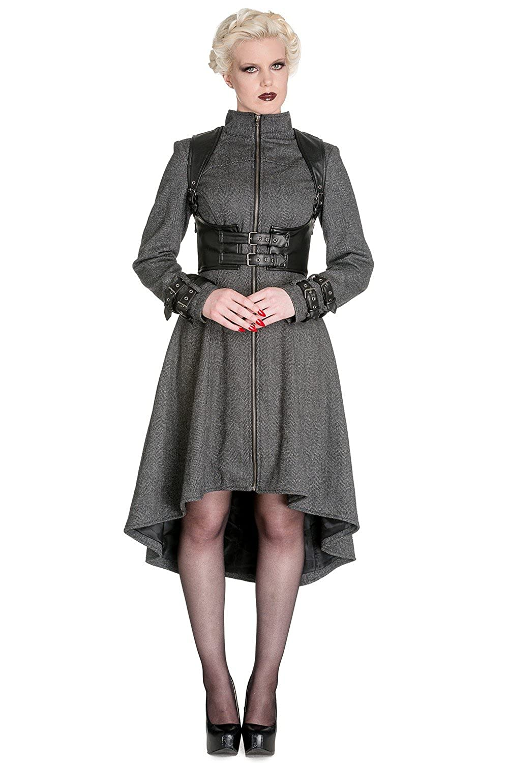 Steampunk Plus Size Clothing