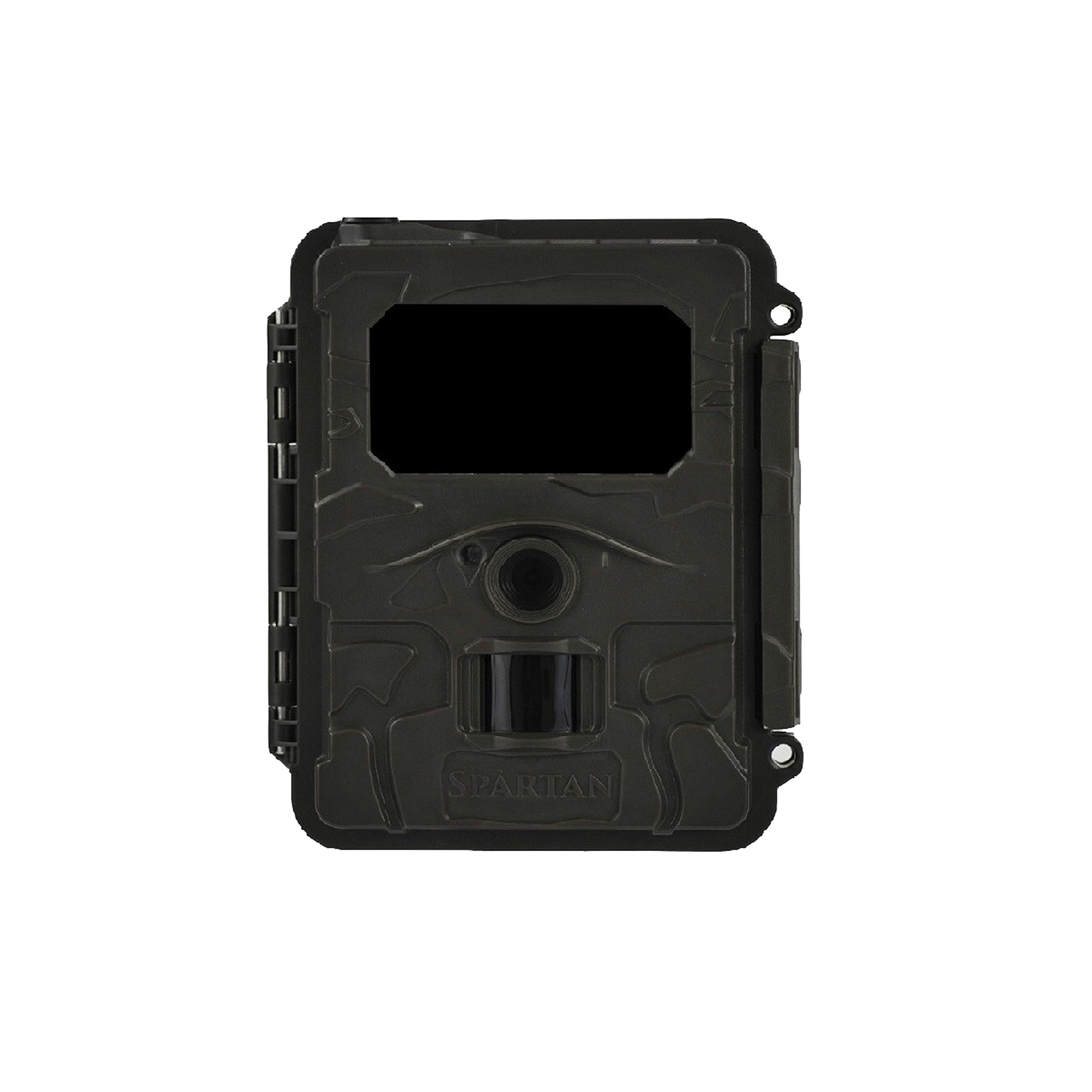 HCO Outdoor Products HD Blackout Flash Camera with Color Display, Green by HCO Outdoor Products (Image #1)