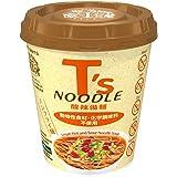 ニュータッチ T's NOODLE 酸辣湯麺 67g×12個