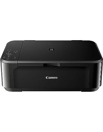 Canon PIXMA MG3650S Farbtintenstrahldrucker (Drucken, Scannen, Kopieren, WLAN, Apple AirPrint, automatischer Duplexdruck) Schwarz
