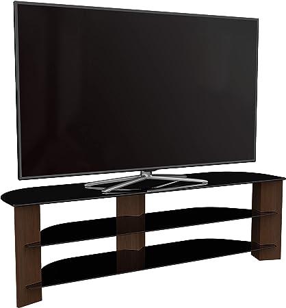 TV Furniture Direct - Soporte para TV con pantalla LCD, curvado, LED, 4 K, plasma, etc.: Amazon.es: Electrónica