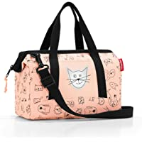 Reisenthel Allrounder Xs Kids Cats And Dogs Borsa sportiva per bambini, 27 centimeters